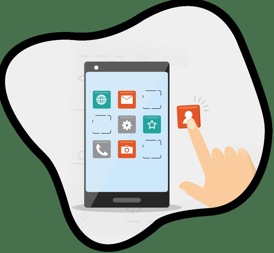 Mobil Uygulamalari