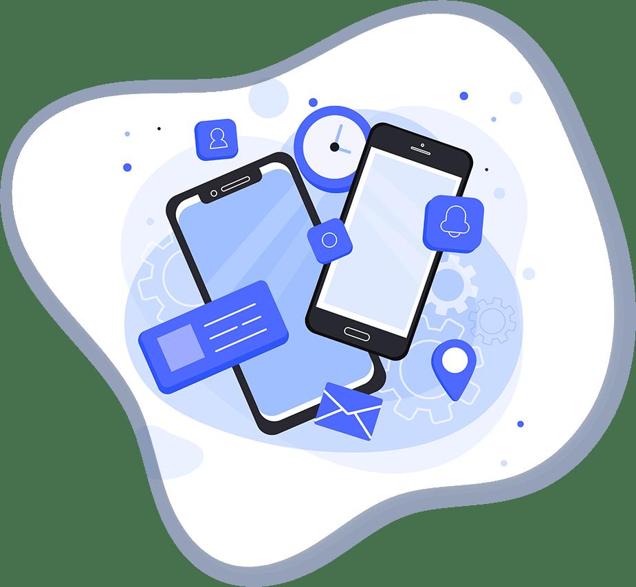 Mobil Uygulamalari Yayinlamasi