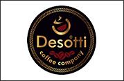 Desotti Logo