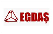 Egdas Logo