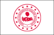 Icisleri Bakanligi Logo