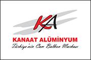 Kanaat Aluminyum Logo