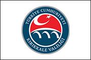 Kirikkale Valiligi Logo