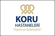 Koru Hastaneleri Logo