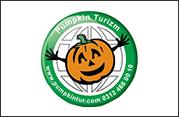 Pumpkin Turizm Logo