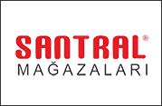 Santral Magazalari Logo