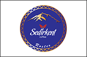 Sedirkent Logo