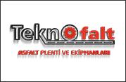 Teknofalt Logo