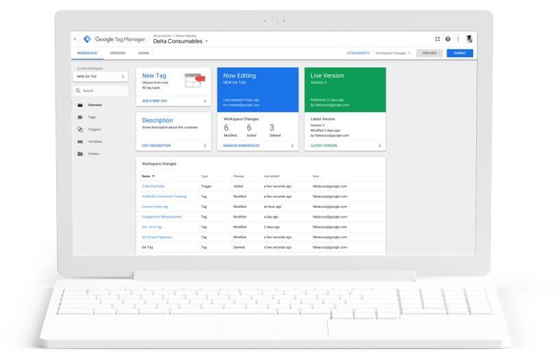 Google Tag Manager Kullanımı İçin 10 Neden [2020]