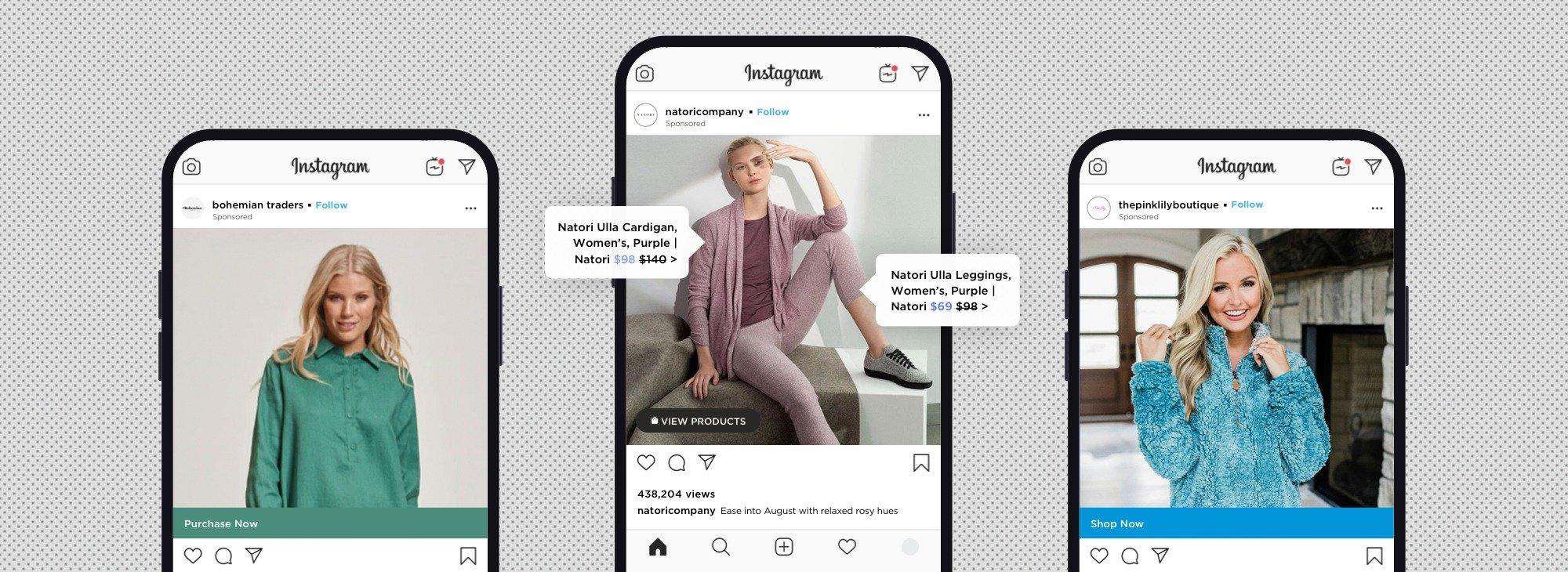 Instagram Reklam Verme İçin 5 Metot [2020]