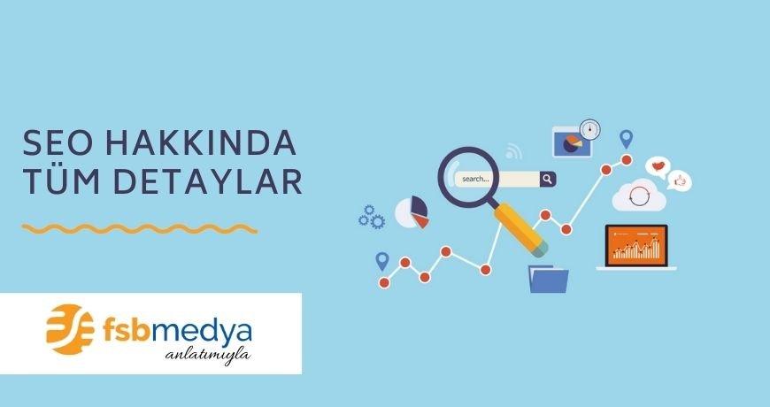Ankara SEO Ajansı Hizmeti Nelerdir ?