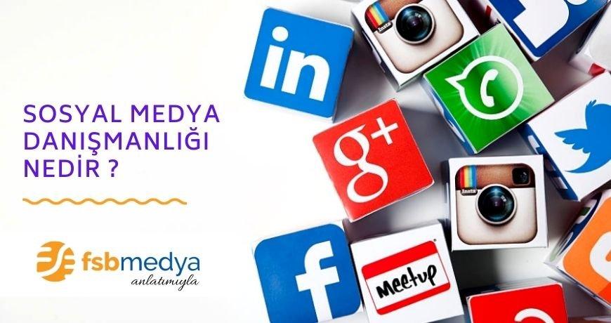 Sosyal Medya Danışmanlığı Nedir ? Hangi Görevleri Üstlenirler ?